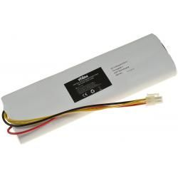 baterie pro Husqvarna Typ 1192119010 (doprava zdarma!)