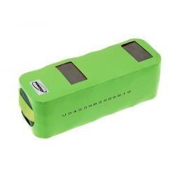 baterie pro Infinuvo CleanMate QQ2 Basic (doprava zdarma!)