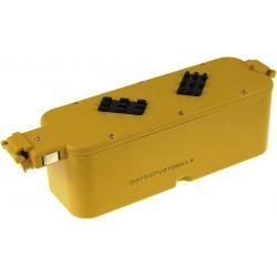 baterie pro iRobot Roomba 4905 (doprava zdarma!)
