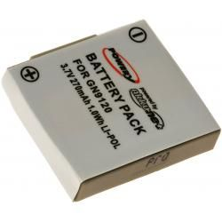 baterie pro Jabra GN9120 (doprava zdarma u objednávek nad 1000 Kč!)