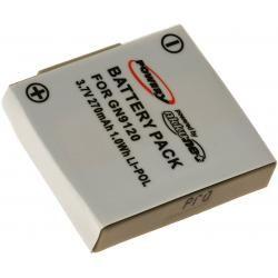 baterie pro Jabra Typ CP-GN9120 (doprava zdarma u objednávek nad 1000 Kč!)