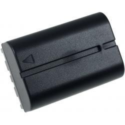 baterie pro JVC GR-D53 1100mAh (doprava zdarma u objednávek nad 1000 Kč!)