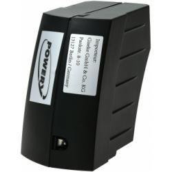 baterie pro Kärcher bateriové koště K55 2000mAh NiMH (doprava zdarma u objednávek nad 1000 Kč!)