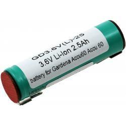 baterie pro Kärcher Fensterreiniger WV 50 Plus (doprava zdarma u objednávek nad 1000 Kč!)