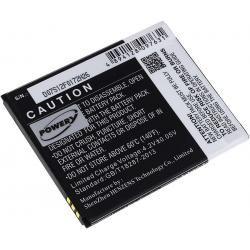 baterie pro Kazam Trooper 2 5.0 (doprava zdarma u objednávek nad 1000 Kč!)