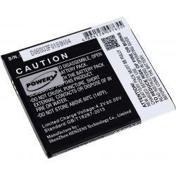 baterie pro Kazam Trooper X5.0 (doprava zdarma u objednávek nad 1000 Kč!)