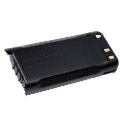 baterie pro Kenwood TK-2200 1650mAh NiMH (doprava zdarma!)