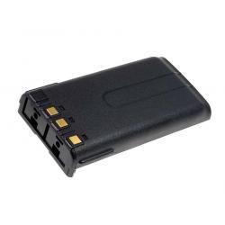 baterie pro Kenwood TK-3107 2000mAh NiMH (doprava zdarma!)