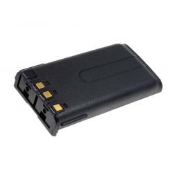 baterie pro Kenwood TK-338 2000mAh NiMH (doprava zdarma!)