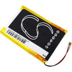 baterie pro Kopfhörer Jabra Pro 9465 (doprava zdarma u objednávek nad 1000 Kč!)