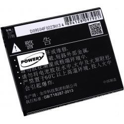 baterie pro Lenovo A6000 (doprava zdarma u objednávek nad 1000 Kč!)