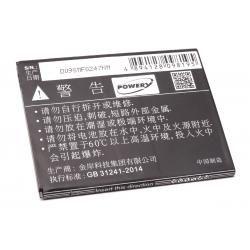 baterie pro Lenovo Lemon K3 Note (doprava zdarma u objednávek nad 1000 Kč!)