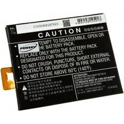 baterie pro Lenovo PB1-750M (doprava zdarma u objednávek nad 1000 Kč!)
