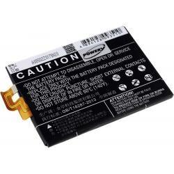 baterie pro Lenovo VIBE Z2 (doprava zdarma!)
