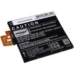 baterie pro Lenovo VIBE Z2w (doprava zdarma u objednávek nad 1000 Kč!)