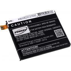 baterie pro LG G Flex (doprava zdarma!)