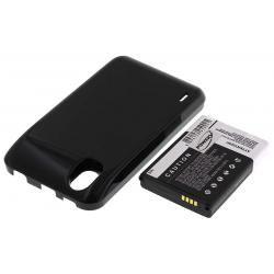 baterie pro LG Optimus Black 3000mAh (doprava zdarma u objednávek nad 1000 Kč!)