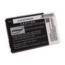 baterie pro LG Optimus F60 (doprava zdarma u objednávek nad 1000 Kč!)