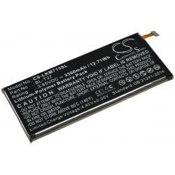 baterie pro LG Q Stylus+ Dual SIM (doprava zdarma u objednávek nad 1000 Kč!)
