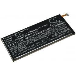 baterie pro LG Q Stylus Plus Dual SIM TD-LTE (doprava zdarma u objednávek nad 1000 Kč!)