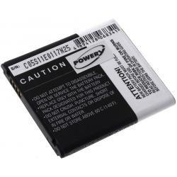 baterie pro LG Typ EAC61678801 (doprava zdarma u objednávek nad 1000 Kč!)