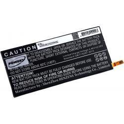 baterie pro LG X Power NFC Dual SIM TD-LTE (doprava zdarma u objednávek nad 1000 Kč!)