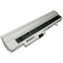baterie pro LG X120-L.C7L1A9 bílá 6600mAh (doprava zdarma!)