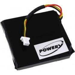 baterie pro Logitech G930 (doprava zdarma u objednávek nad 1000 Kč!)