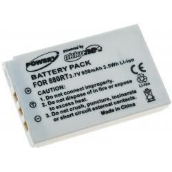 baterie pro Logitech Harmony 880 (doprava zdarma u objednávek nad 1000 Kč!)