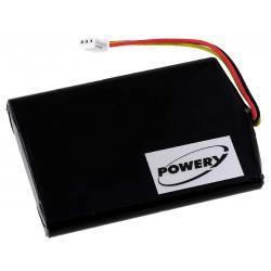 baterie pro Logitech Harmony Touch (doprava zdarma u objednávek nad 1000 Kč!)