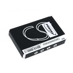 baterie pro Logitech Internet Radio Powery