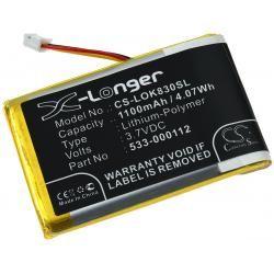baterie pro Logitech K830 (doprava zdarma u objednávek nad 1000 Kč!)