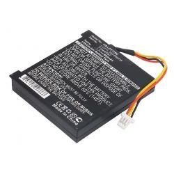 baterie pro Logitech Maus MX Revolution (doprava zdarma u objednávek nad 1000 Kč!)