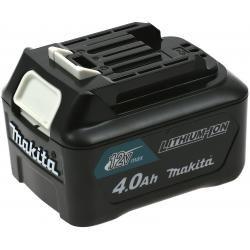 baterie pro Makita pila ocaska JR103D 4000mAh originál (doprava zdarma!)