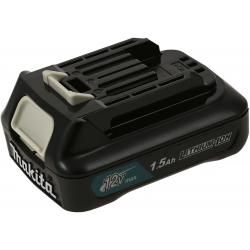baterie pro Makita pila ocaska JR103DY1J 1500mAh originál (doprava zdarma!)