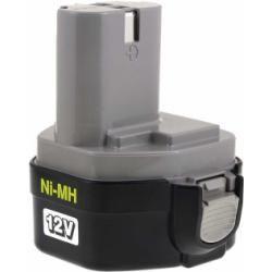baterie pro Makita příklepový šroubovák 8270DWALE originál (doprava zdarma!)