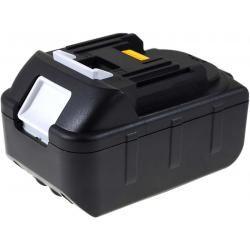 baterie pro Makita příklepový šroubovák BHP453 (doprava zdarma!)