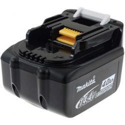 baterie pro Makita radio DMR105 4000mAh originál (doprava zdarma!)