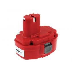 baterie pro Makita ruční okružní pila 5621RDWDE 3000mAh (doprava zdarma!)