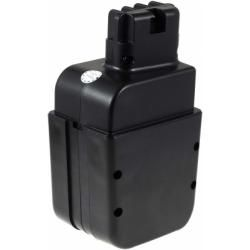 baterie pro Metabo nůžky na živý plot Hs A 8043 (ploché kontakty) (doprava zdarma!)
