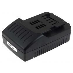 baterie pro Metabo šavlovitá pila ASE 18 LTX 1500mAh (doprava zdarma!)
