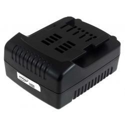 aku baterie pro Metabo šroubovák BS 14.4 LTX Impuls 2000mAh (doprava zdarma!)