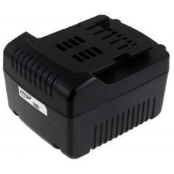 baterie pro Metabo šroubovák BS 14.4 LTX Impuls 4000mAh (doprava zdarma!)