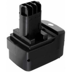 baterie pro Metabo šroubovák SB12 Plus NiMH (doprava zdarma!)