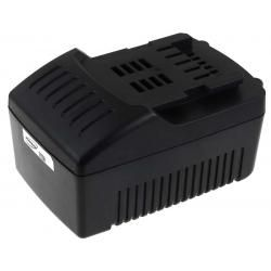 baterie pro Metabo Typ 6.25457.00 4000mAh (doprava zdarma!)