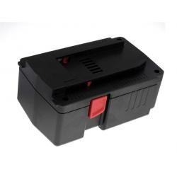 baterie pro Metabo Typ 6.25489.00 (doprava zdarma!)