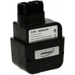 aku baterie pro Metabo Typ 6.30072.00 (doprava zdarma!)