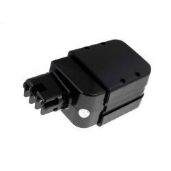 baterie pro Metabo Typ 6.31179.00 NiMH (doprava zdarma!)