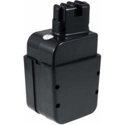 baterie pro Metabo Typ 6.31723.00 (nožové kontakty) (doprava zdarma!)