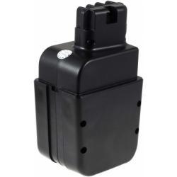 baterie pro Metabo Typ 6.31723.00 (ploché kontakty) (doprava zdarma!)